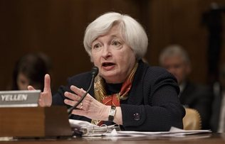 Economist Jesse Colombo: New Fed Vice Chair Stanley Fischer Favors Fresh …