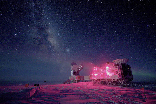 Cosmic dust may have distorted cosmic inflation breakthrough