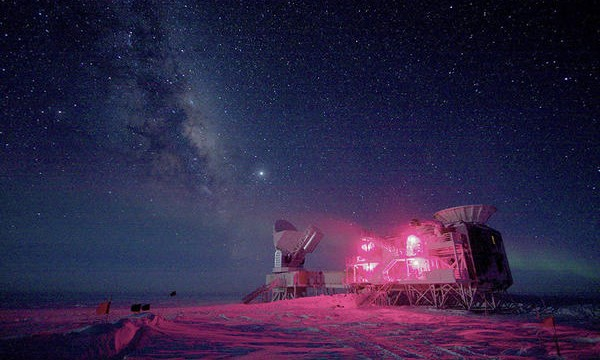 Discovery of gravitational waves gives credence to cosmic inflation theory