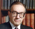 Greenspan Worried About Future of Monetary Policy