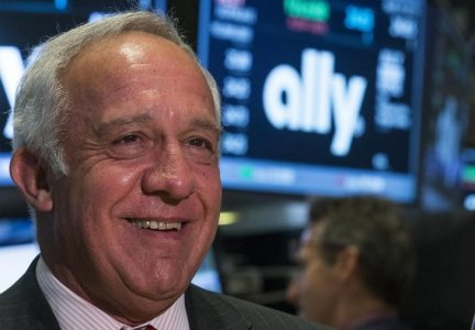 US To Sell Final $1.25 Billion Shares Of Ally Financial From Bailout
