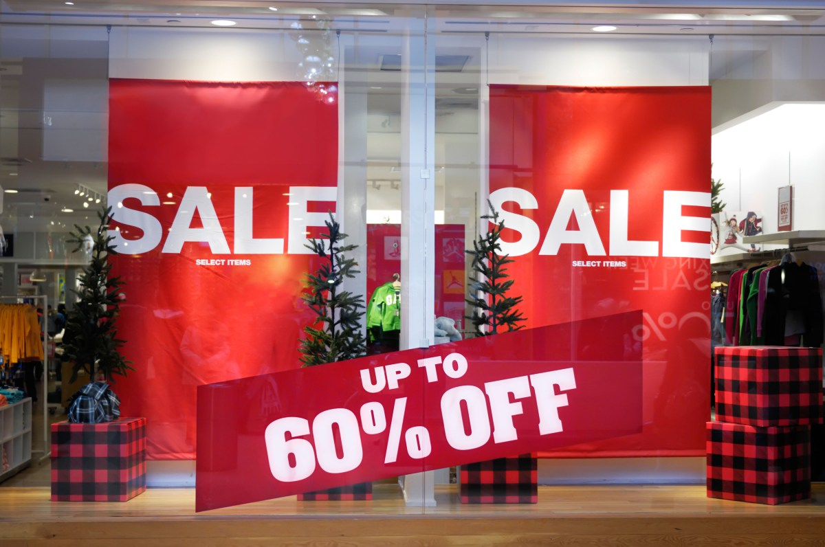 The 5 Big Lessons of the 2014 Shopping Season