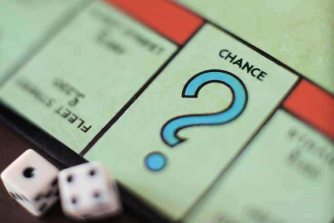 5 Ways You're Gambling With Your Money