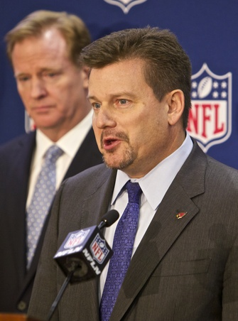 Arizona Cardinals' Bidwill disputes claims of Glendale losing money on Super …