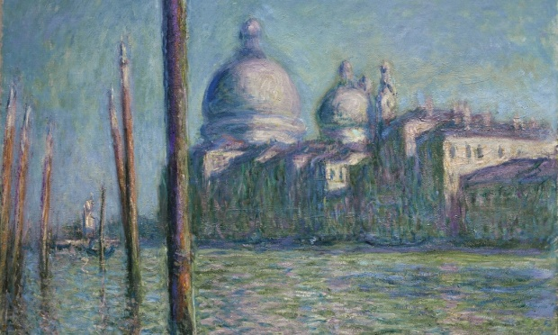 How Monet became blue chip: the language of wealthy art buyers