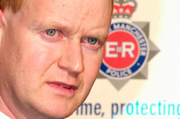 Top GMP officer cleared of mortgage fraud demands answers over 'missing …