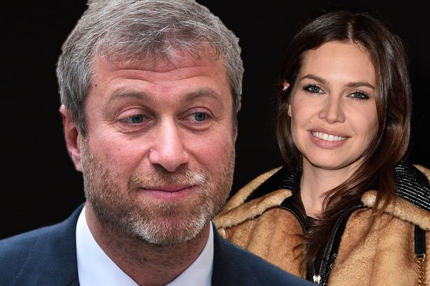 Chelsea owner Roman Abramovich IS married: Billionaire's third wife confirms …