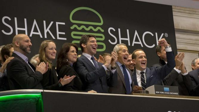 Why the math is right for Shake Shack